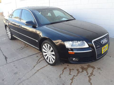 2007 Audi A8 for sale at Carson's Cars in Milwaukee WI