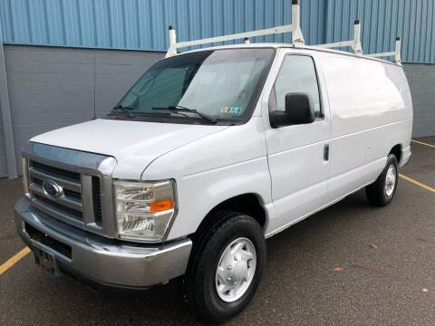 2008 Ford E-Series Cargo for sale at Prime Auto Sales in Uniontown OH
