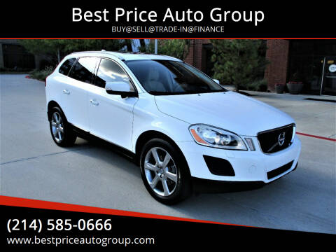 2013 Volvo XC60 for sale at Best Price Auto Group in Mckinney TX