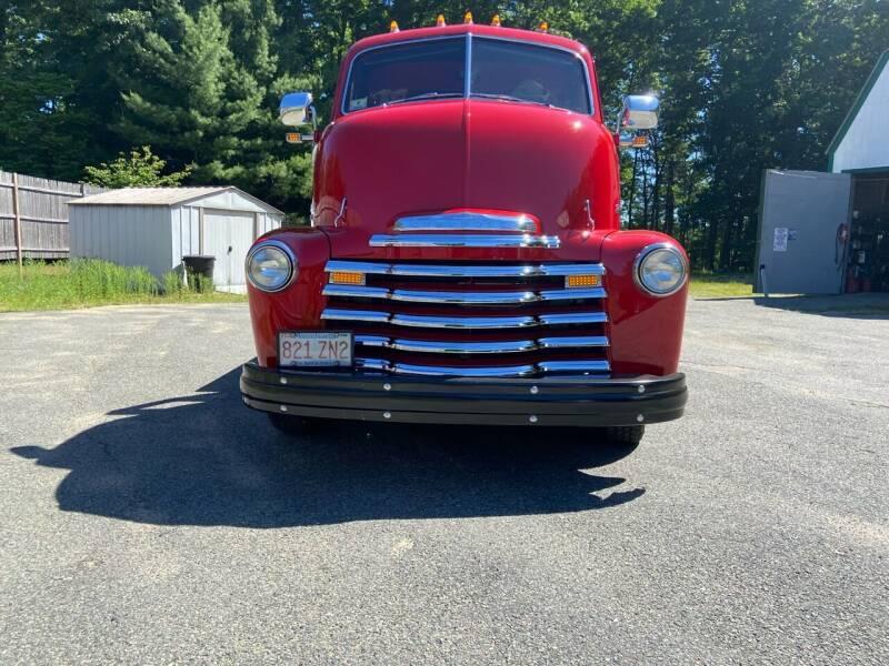 1951 Chevrolet C5500 5100 - Westford MA
