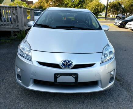 2010 Toyota Prius for sale at Life Auto Sales in Tacoma WA
