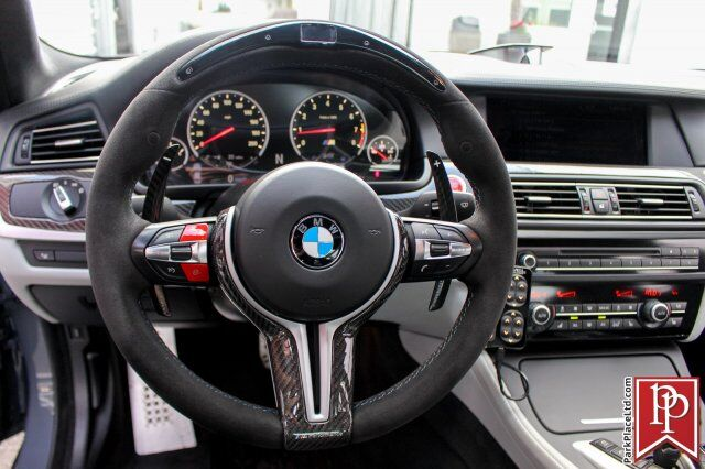 2013 BMW M5 18