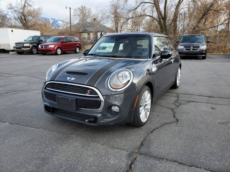 2014 MINI Hardtop for sale at UTAH AUTO EXCHANGE INC in Midvale UT
