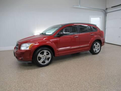 2007 Dodge Caliber for sale at HTS Auto Sales in Hudsonville MI