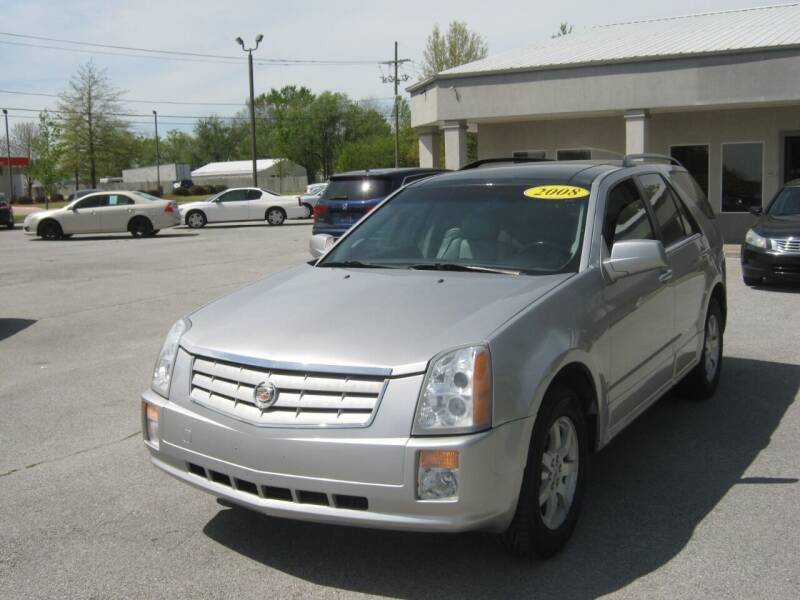 2008 Cadillac SRX for sale at Premier Motor Co in Springdale AR