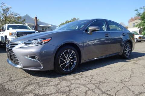 2016 Lexus ES 350 for sale at Olger Motors, Inc. in Woodbridge NJ