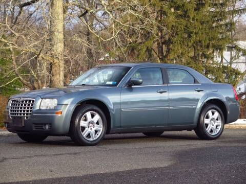 2005 Chrysler 300 for sale at M2 Auto Group Llc. EAST BRUNSWICK in East Brunswick NJ