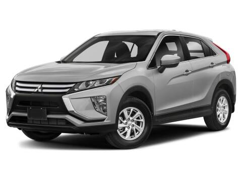 2019 Mitsubishi Eclipse Cross for sale at Griffin Mitsubishi in Monroe NC