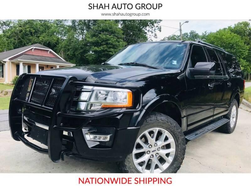 2017 Ford Expedition EL for sale in Marietta, GA