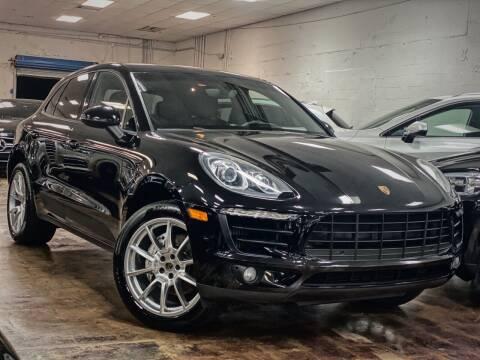 2015 Porsche Macan for sale at FALCON AUTO BROKERS LLC in Orlando FL