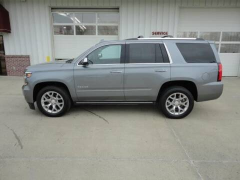 2019 Chevrolet Tahoe for sale at Quality Motors Inc in Vermillion SD