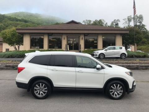 2020 Honda Pilot for sale at K & L AUTO SALES, INC in Mill Hall PA