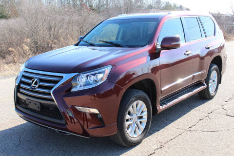 2014 Lexus GX 460 for sale at Imotobank in Walpole MA