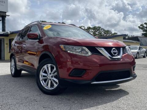 2016 Nissan Rogue for sale at AUTOPARK AUTO SALES in Orlando FL