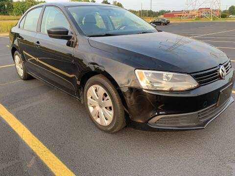 2012 Volkswagen Jetta for sale at Quality Motors Inc in Indianapolis IN