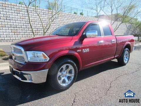 2014 RAM Ram Pickup 1500 for sale at MyAutoJack.com @ Auto House in Tempe AZ
