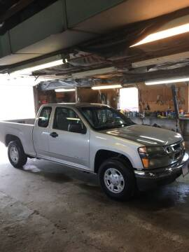 2007 Isuzu i-Series for sale at Lavictoire Auto Sales in West Rutland VT