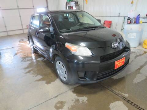 2013 Scion xD for sale at Grey Goose Motors in Pierre SD