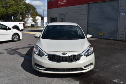 2015 Kia Forte for sale at Mix Autos in Orlando FL