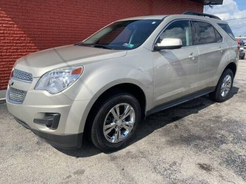 2015 Chevrolet Equinox for sale at Cars R Us in Indianapolis IN
