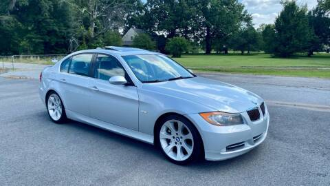 2007 BMW 3 Series for sale at Access Auto in Cabot AR