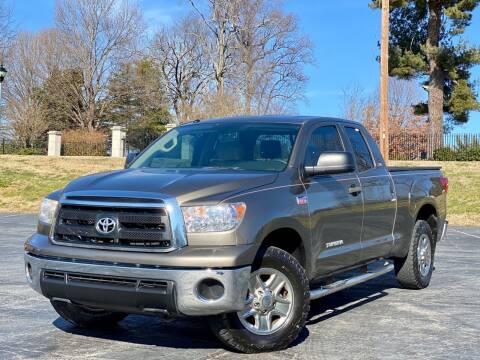 2010 Toyota Tundra for sale at Sebar Inc. in Greensboro NC