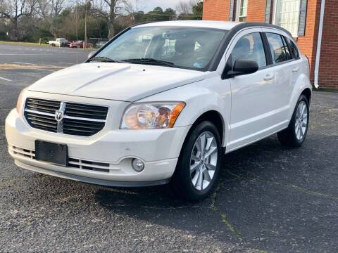 2010 Dodge Caliber for sale at Carland Auto Sales INC. in Portsmouth VA