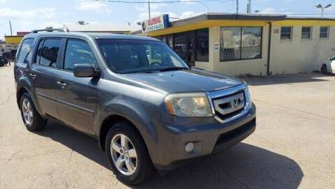 2009 Honda Pilot for sale at Suzuki of Tulsa - Global car Sales in Tulsa OK