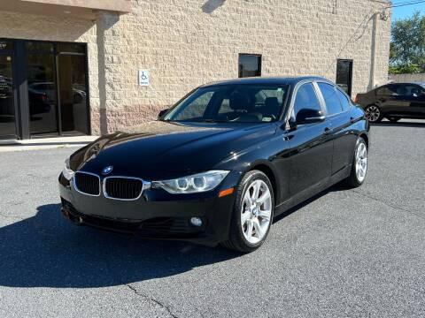 2013 BMW 3 Series for sale at Va Auto Sales in Harrisonburg VA