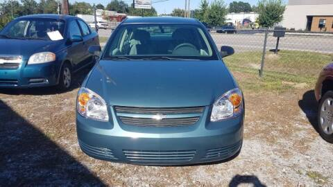 2007 Chevrolet Cobalt for sale at Dick Smith Auto Sales in Augusta GA