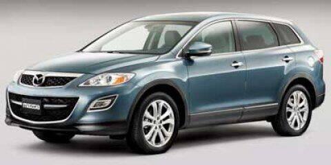 2012 Mazda CX-9 for sale at DAVID McDAVID HONDA OF IRVING in Irving TX