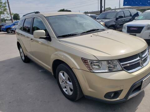 2011 Dodge Journey for sale at AUTOTEX FINANCIAL in San Antonio TX