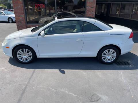 2008 Volkswagen Eos for sale at Westside Motors in Mount Vernon WA