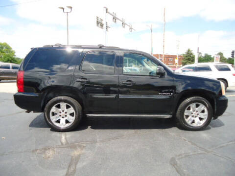 2007 GMC Yukon for sale at Tom Cater Auto Sales in Toledo OH