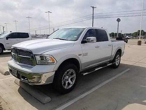 2015 RAM Ram Pickup 1500 for sale at Jerry's Buick GMC in Weatherford TX