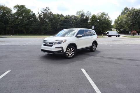 2019 Honda Pilot for sale at Auto Guia in Chamblee GA