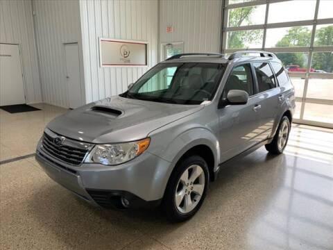 2010 Subaru Forester for sale at PRINCE MOTORS in Hudsonville MI