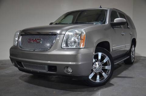 2012 GMC Yukon for sale at Carxoom in Marietta GA