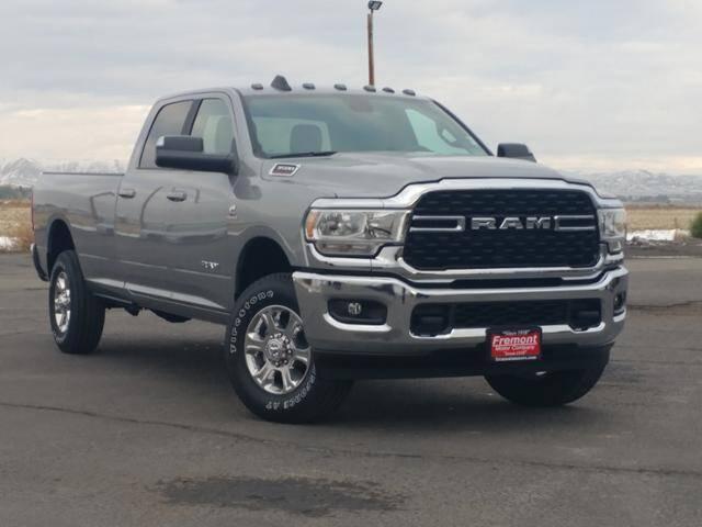 2022 RAM Ram Pickup 3500 for sale in Casper, WY