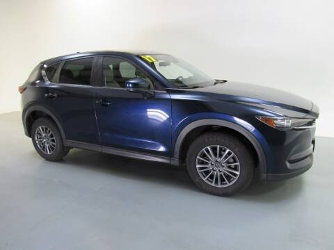 2017 Mazda CX-5 for sale at Salinausedcars.com in Salina KS