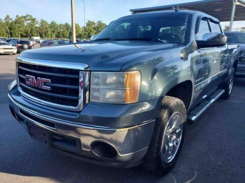 2010 GMC Sierra 1500 for sale at Gulf South Automotive in Pensacola FL