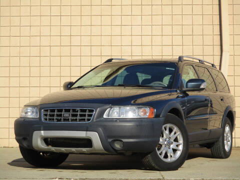 2007 Volvo XC70 for sale at Autohaus in Royal Oak MI