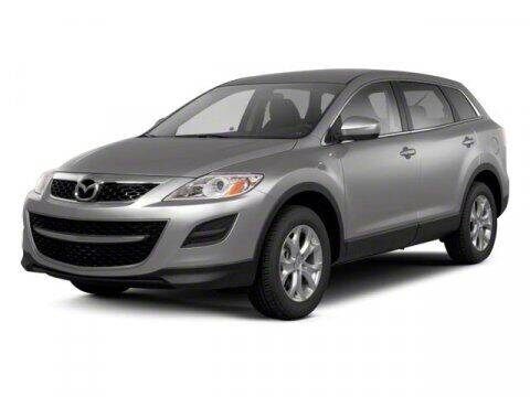 2010 Mazda CX-9 for sale at Jeff D'Ambrosio Auto Group in Downingtown PA
