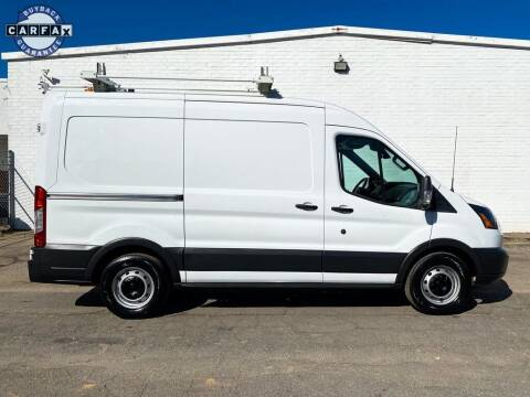 2015 Ford Transit Cargo for sale at Smart Chevrolet in Madison NC