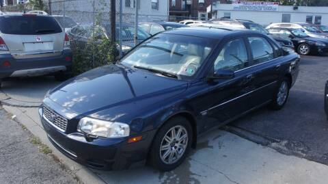 2004 Volvo S80 for sale at GM Automotive Group in Philadelphia PA