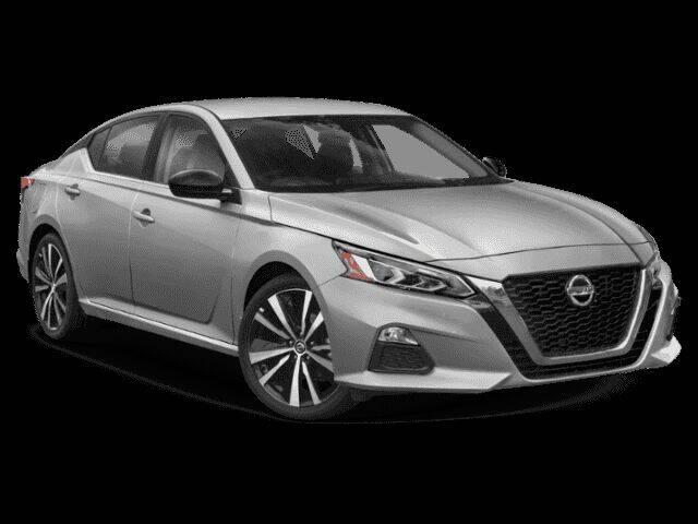2020 Nissan Altima for sale at EAG Auto Leasing in Marlboro NJ