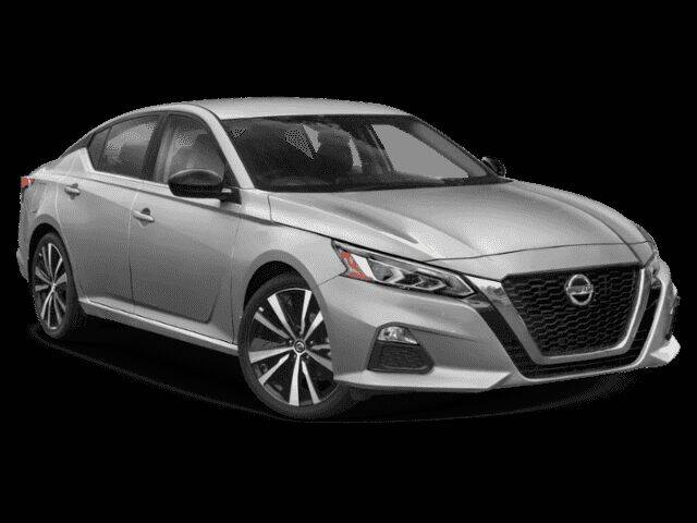 2020 Nissan Altima for sale at EAG Auto Leasing in Marlboro NJ