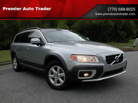 2011 Volvo XC70 for sale at Premier Auto Trader in Alpharetta GA