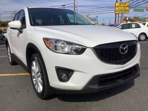 2013 Mazda CX-5 for sale at Active Auto Sales in Hatboro PA