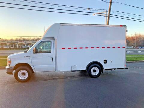 2012 Ford E-Series Chassis for sale at iCar Auto Sales in Howell NJ